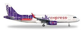 herpa 528481 Hong Kong Express Airbus A320 | WINGS 1:500 online kaufen