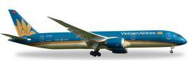 herpa 529006 B787-9 Vietnam Airlines | WINGS 1:500 online kaufen