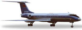 herpa 529938 TU-134A Aeroflot Bluebird | WINGS 1:500 online kaufen