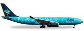 herpa 530927 Azul Airbus A330-200 Azul Viagens | WINGS 1:500 online kaufen