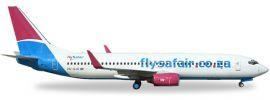 herpa 531085 FlySafair Boeing 737-800 | WINGS 1:500 online kaufen