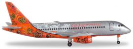herpa 531160 Aeroflot Sukhoi SSJ-100 Anniversary | WINGS 1:500 online kaufen