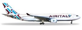 herpa 532624 Airbus A330-200 Air Italy Flugzeugmodell 1:500 online kaufen