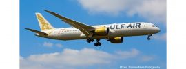 herpa 532976 Gulf Air Boeing 787-9 Dreamliner | WINGS 1:500 online kaufen