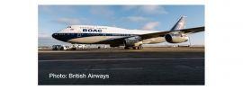 herpa 533317 Boeing 747-400 British Airways 100th anniversary Flugzeugmodell 1:500 online kaufen