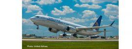 herpa 533416 Boeing 737 MAX 9 United Airlines Flugzeugmodell 1:500 online kaufen