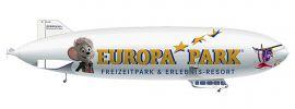 herpa 533461 Zeppelin NT Europapark 2019 Flugzeugmodell 1:500 online kaufen