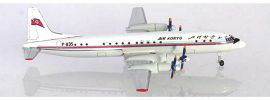 herpa 533485 Ilyushin IL-18 Air Koryo Flugzeugmodell 1:500 online kaufen
