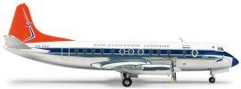 herpa 553957 VV 800 South African Modellflugzeug 1:200 online kaufen