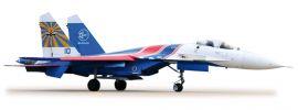 herpa 556385 SU-27 Russian Knights Aerobatic Team WINGS 1:200 online kaufen