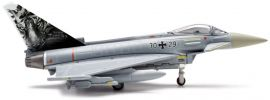 herpa 556514 Luftw. Eurofighter Typhoon TaktLwG74 Bavarian Tigers WINGS 1:200 online kaufen