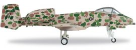 "herpa 557054 A-10A USAF ""JAWS"" WINGS 1:200 online kaufen"