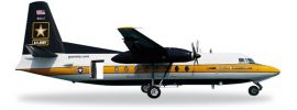 herpa 557177 Fokker C-31A US Army 'Golden Knights' WINGS 1:200 online kaufen