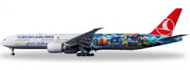 herpa 557337 B777-300ER Turkish San Francisco Istanbul | WINGS 1:200 online kaufen