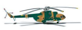 herpa 557658 NVA Luftstreitkräfte/Luftverteidigung Mil Mi-8T | WINGS 1:200 online kaufen