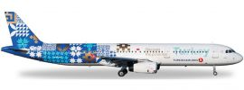 herpa 557900 A321 Turkish Discover Turkey | WINGS 1:200 online kaufen