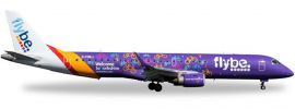 herpa 558297 E195 FlyBe Welcome Yorkshire | WINGS 1:200 online kaufen