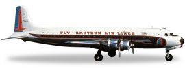herpa 558495 DC-6B Eastern Air Lines | WINGS 1:200 online kaufen