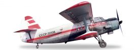 herpa WINGS 558587 Antonov AN-2 Aeroflot Polar Aviation Flugzeugmodell 1:;200 online kaufen