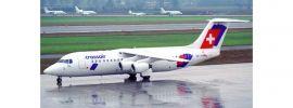 herpa 559638 Crossair Avro RJ100 Jumbolino | WINGS 1:200 online kaufen