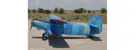 herpa 559713 AN-2 Ukrainian Navy | WINGS 1:200 online kaufen