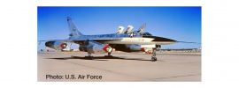 herpa 559850 Convair XB-58 Hustler US Air Force Flugzeugmodell 1:200 online kaufen