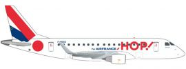 herpa 562621 Hop Air France Embraer E170 | WINGS 1:400 online kaufen