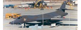 herpa 570725 B-1B USAF - 46th BS Wolfhound | Flugzeugmodell 1:200 online kaufen