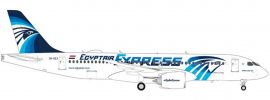 herpa 570787 Egyptair Express Airbus A220-300 SU-GEX | WINGS 1:200 online kaufen