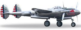 herpa 580113 P-38 Flying Bulls | WINGS 1:72 online kaufen
