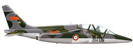 herpa 580458 Alpha Jet E French AF 314-UN | WINGS 1:72 online kaufen