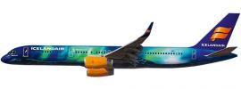 herpa 610735 B757-200 Icelandair Aurora | WINGS 1:200 online kaufen