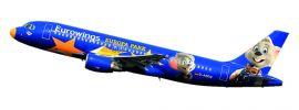 herpa 611695 Airbus A320 Eurowings Europapark  Steckbausatz 1:200 online kaufen