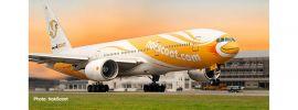 herpa 612425 Boeing 777-200 NokScoot Steckbausatz 1:200 online kaufen