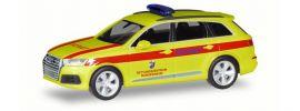 herpa 700672 Audi Q7 Rettungszentrum Bundeswehr Hannover Militärmodell 1:87 online kaufen