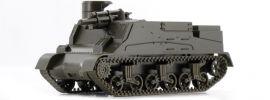 herpa 741392 leichte Panzerhaubitze M7B2 Priest | Militär | Panzer Fertigmodell  1:87 online kaufen