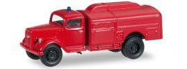 herpa 745192 Opel Blitz Feuerwehrfahrzeug Minitanks 1:87 online kaufen