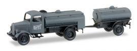 herpa 745321 Mercedes-Benz L 3000 TankHzg Wehrmacht Militärmodell 1:87 online kaufen