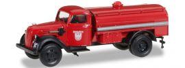 herpa 745352 Ford G997 T TankFzg FW Königsberg | Blaulichtmodell 1:87 online kaufen