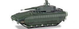 herpa 745420 Schützenpanzer Puma  undekoriert Militärfahrzeug 1:87 online kaufen