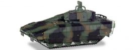 herpa Military 745437 Schützenpanzer Puma  dekoriert Militärfahrzeug 1:87 online kaufen