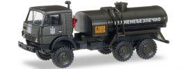 herpa 745468 Kamaz 4322 Militärtankfzg Ukraine | Militaria 1:87 online kaufen