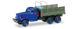 herpa 745581 ZIS 151 M LKW mit Ladung Ministerium für Geologie UDSSR LKW-Modell 1:87 online kaufen