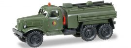 herpa 745765 ZIL 151 Tankfahrzeug NVA | Militär 1:87 online kaufen