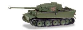 herpa 745932 Panzerkampfwagen Tiger H1 Tunesien Nr. 142 Militärmodell 1:87 online kaufen