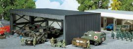 herpa Military 745994 Fahrzeugunterstand Bausatz 1:87 online kaufen