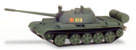 herpa Military 746038 Kampfpanzer T-55 Vietnamesische Volksarmee Saigon Panzermodell 1:87 online kaufen