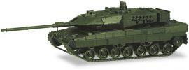 herpa 746182 Leopard 2A7 Kampfpanzer unbedruckt | Militär 1:87 online kaufen