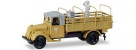 herpa 746205 Ford 3000 Pritsche Afrikakorps | Militär 1:87 online kaufen