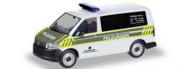 herpa Military 746298 VW T6 Feldjäger Militärmodell 1:87 online kaufen